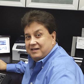 Juan C Jativa